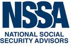 National Social Security Advisors (NSSA) Logo.  (PRNewsFoto/Premier Social Security Consulting, LLC)