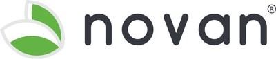 New Novan Logo (PRNewsFoto/Novan, Inc.)