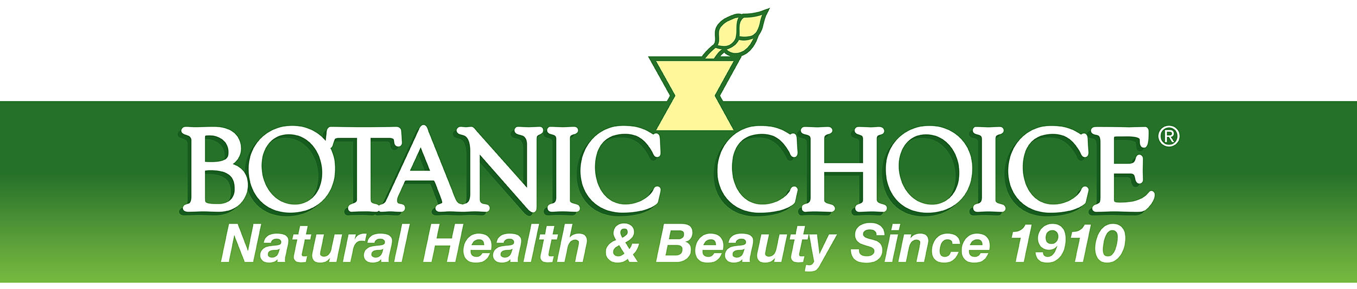 Check out our website at Botanic Choice where we offer natural herbal remedies.