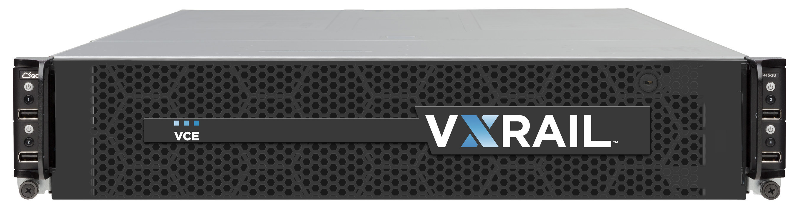 VCE VxRail Appliance