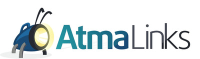 Atma Links Logo.  (PRNewsFoto/Atma Links)