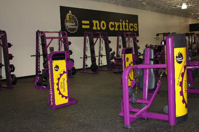planet fitness announces grand reopening of club in