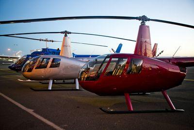 Airways Aviation Group (PRNewsFoto/Airways Aviation Group)