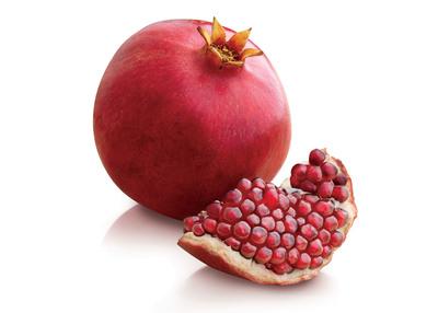 POM Wonderful Pomegranate.  (PRNewsFoto/POM Wonderful)