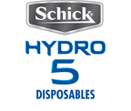 Schick Hydro® And Schick Hydro Silk® Announce Newest Innovation In Razor Category, With Introduction Of Schick Hydro Disposables For Men And Women