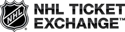 NHL TICKET EXCHANGE(TM) Opens for the 2014-15 NHL Season Offering Hockey Fans Thousands of Real Tickets Verified by Ticketmaster