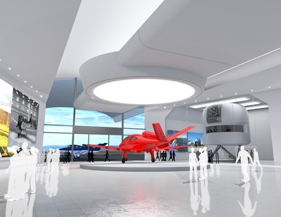 Cirrus Aircraft announced a new Cirrus Customer Experience 'Vision Center' in Knoxville, Tenn., featuring a personal jet training curriculum for the Vision SF50.