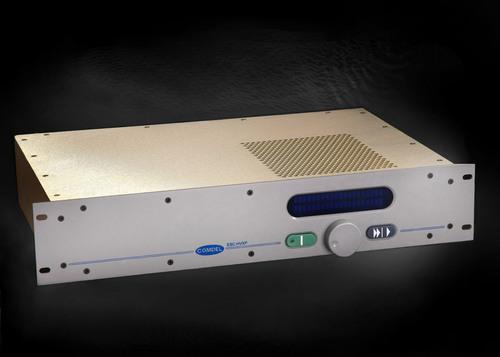 ESC-HVXP Electrostatic Chuck Power Supply.  (PRNewsFoto/Comdel, Inc.)