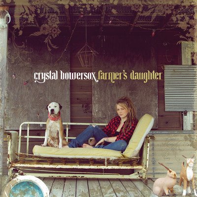 Singer/Songwriter Crystal Bowersox Set to Release Debut 'Farmer's Daughter' on December 14th