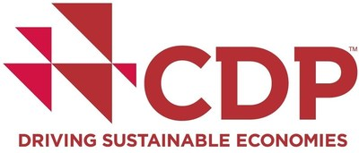 CDP, formerly Carbon Disclosure Project, is an international, not-for-profit organization providing the only global system for companies and cities to measure, disclose, manage and share vital environmental information. (PRNewsFoto/CDP) (PRNewsFoto/CDP)