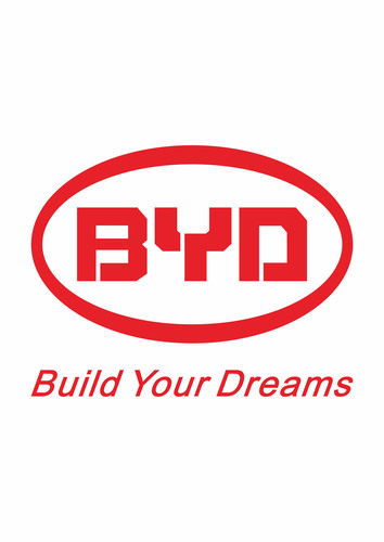 BYD. (PRNewsFoto/Lanny J. Davis) (PRNewsFoto/LANNY J. DAVIS)