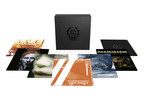 Rammstein Mark The Band's 21st Anniversary With The Release Of 'XXI' -- The First Vinyl Box Set Of Their Career, Including All Six Studio Albums Plus Rarities Double LP