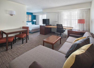 Residence Inn Long Island Hauppauge/Islandia has completed a multimillion dollar renovation of its extended-stay suites, lobby, breakfast area, business center, fitness center and meeting room. For information, visit www.HauppaugeResidenceInn.com or call 1-631-724-4188.