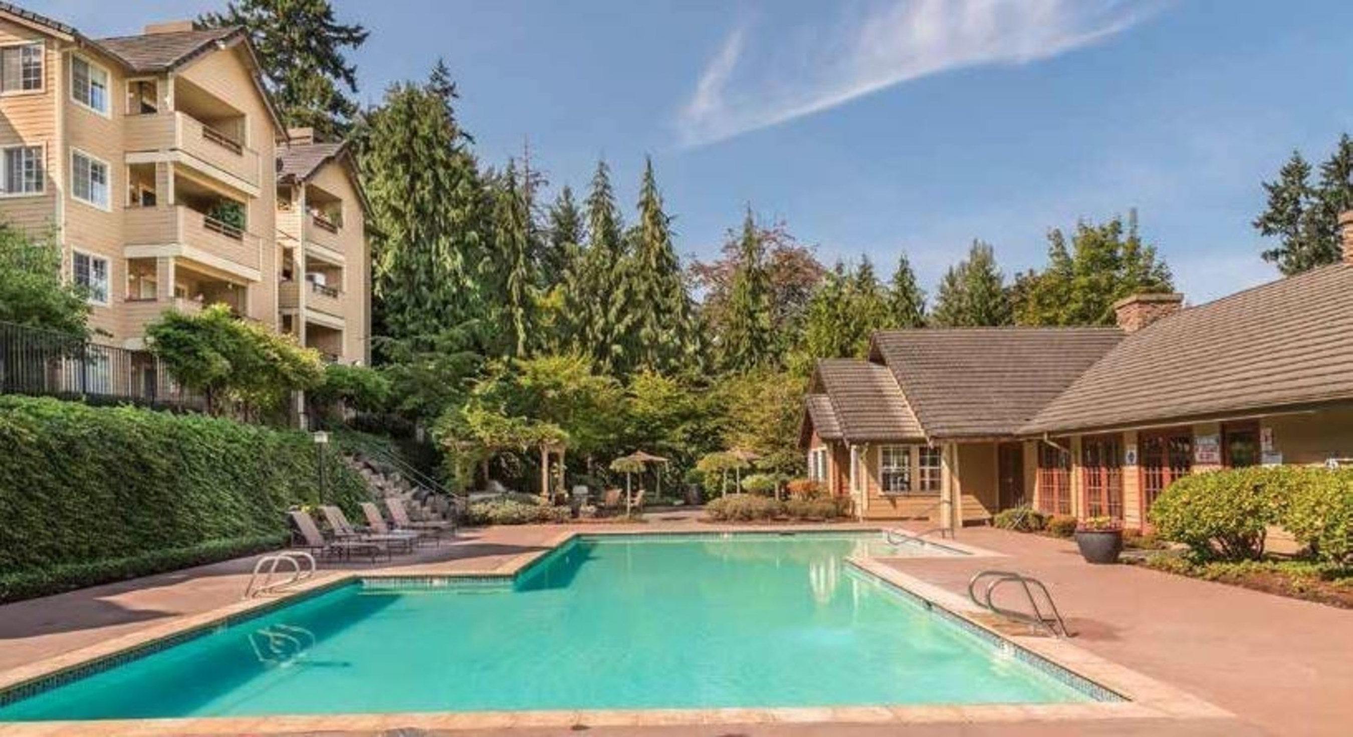 Security Properties Acquires Overlook At Lakemont Apartments In