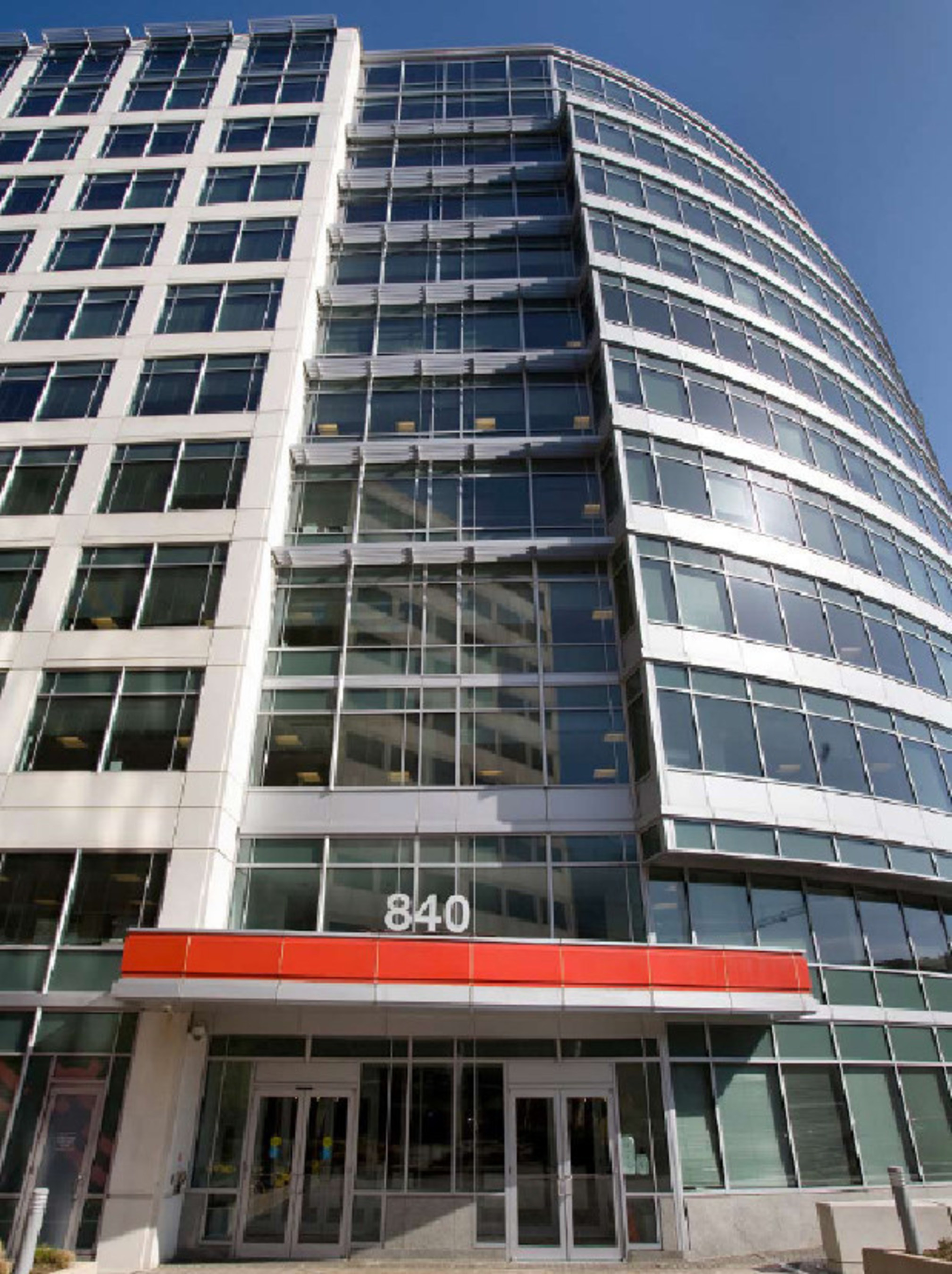 First Potomac Realty Trust Brings D.C. Office Building To 100% Leased
