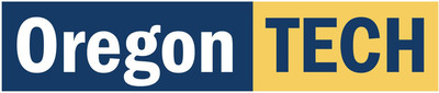 Oregon Tech Logo.