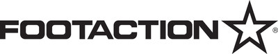 Footaction logo.
