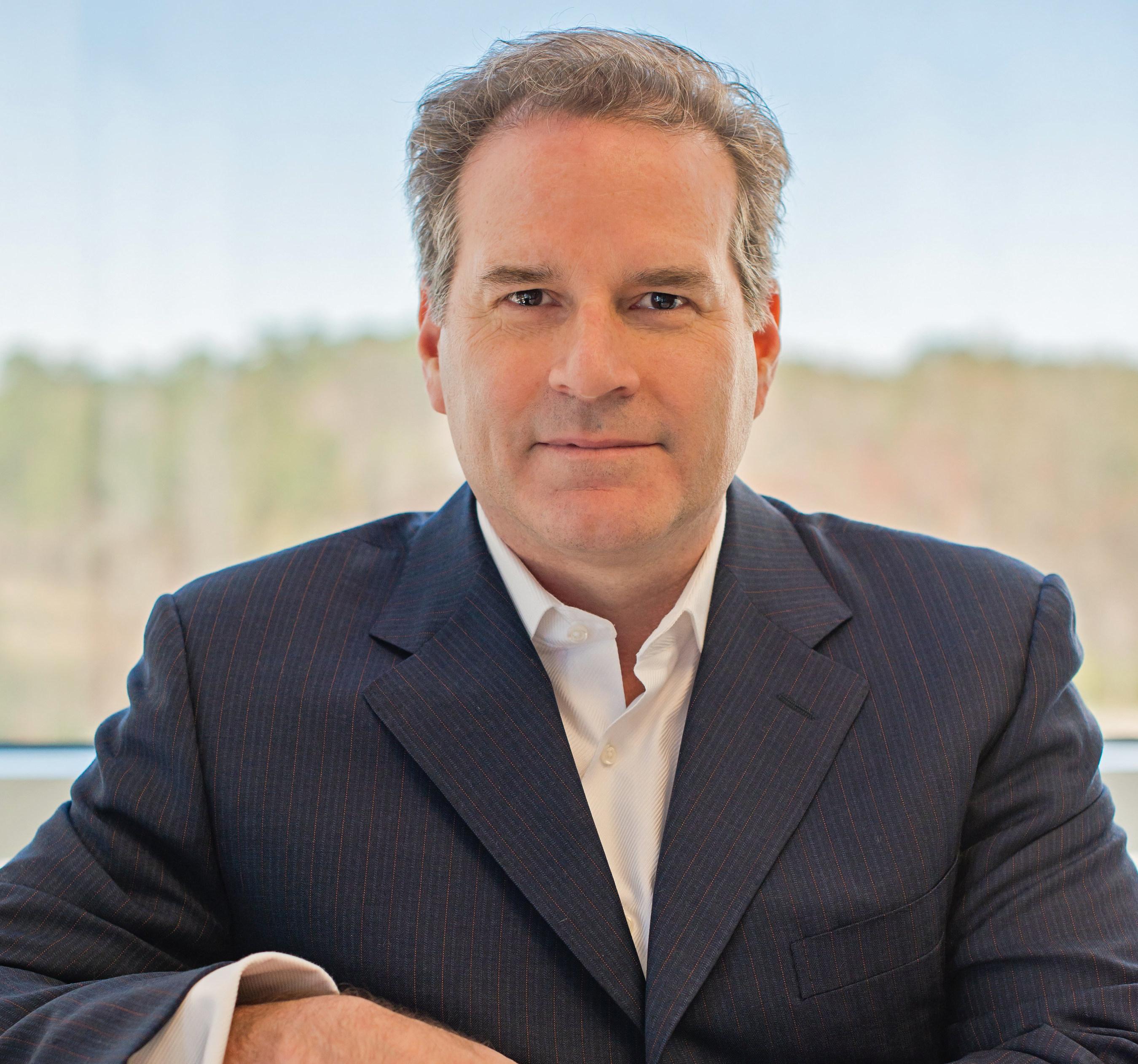 Mark Osterman, Senior Vice President