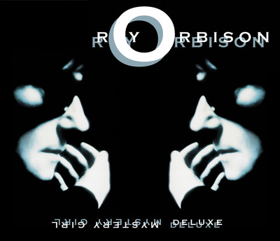 """Roy Orbison """"Mystery Girl"""" to be released May 20, 2014. (PRNewsFoto/Legacy Recordings) (PRNewsFoto/LEGACY RECORDINGS)"""