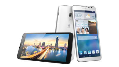 Huawei Ascend Mate2 Now Available at Fry's Electronics, In-Store and Online (PRNewsFoto/Huawei)