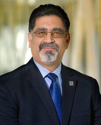 Vistasp Karbhari officially named UT Arlington president