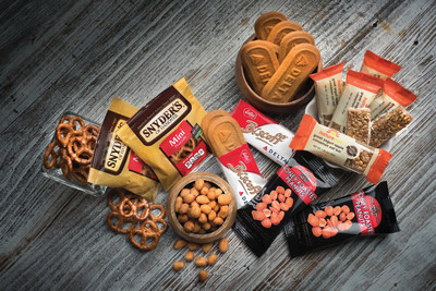 Delta announces new snacking lineup, retires Delta-branded offerings