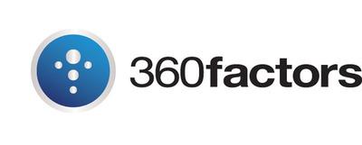 360factors - A Regulatory Change Management Company.  (PRNewsFoto/360factors)