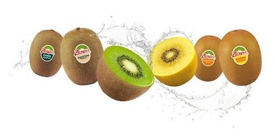 Zespri Kiwifruit, the global leader in premium quality kiwifruit, announces its 2016 season with distribution of SunGold, Green and Organic varietals across North America.