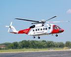 Bristow Helicopters Ltd. will begin search and rescue operations with the S-92 helicopter in the United Kingdom on behalf of the Maritime and Coast Guard Agency on April 1.