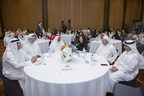 The Abu Dhabi Sustainable Business Leadership 2015 (PRNewsFoto/Abu Dhabi Sustainability Group)