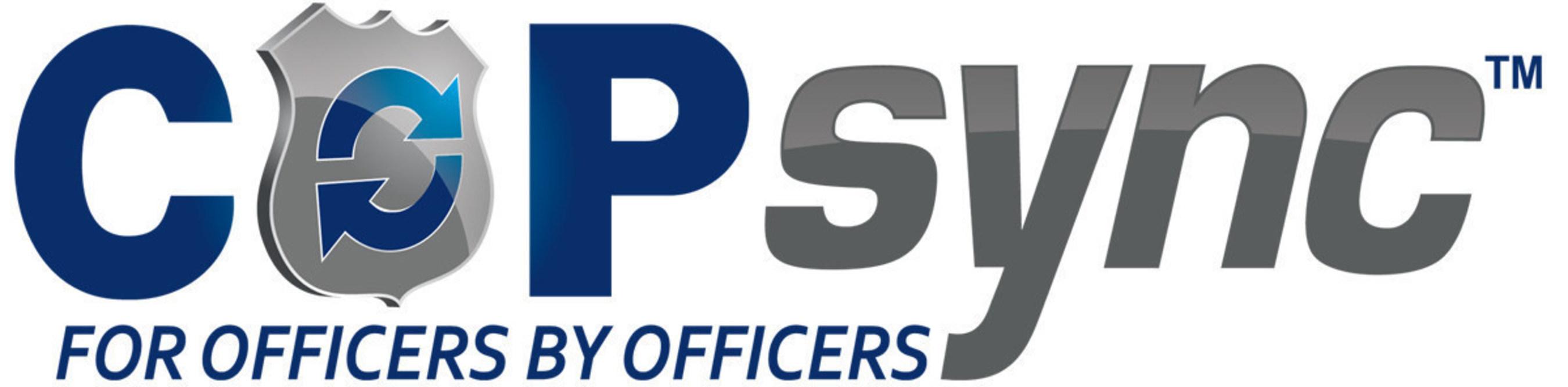 COPsync Logo