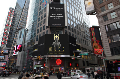 Muse Creative Awards has expanded even further as we head towards the United States of America! Muse Creative Awards aims to attract more creative individuals and professionals from all around the world, starting from the largest city in the United States -- New York.