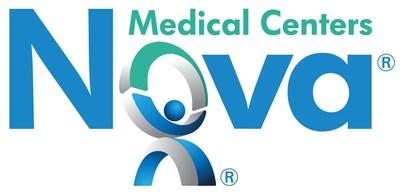 Nova Medical Centers (PRNewsFoto/Nova Medical Centers)