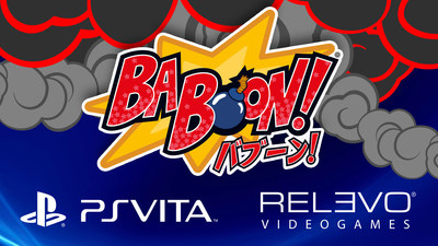 Baboon! Now Available for PlayStation Vita. Explosive new scenes, challenging game play, original soundtrack and endless fun for casual retro game fans.