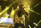 Wiz Khalifa And Big Boi Mix Up Night Two At The Doritos #MixArcade At E3 Live