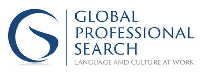 Global Professional Search Logo