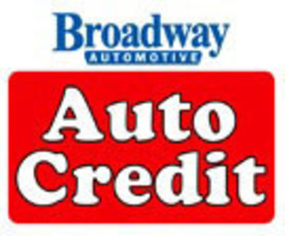 Broadway Auto Credit helps drivers in Green Bay used credit abroad.  (PRNewsFoto/Broadway Auto Credit)