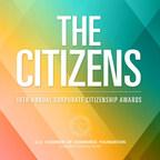2015 Corporate Citizenship Awards logo