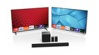 VIZIO Showcases Ultra HD and Audio Collections to Canadian Tech Enthusiasts at TAVES Consumer Electronics Show. 80-inch Ultra HD M-Series and Immersive 5.1 Sound Bar On Display At Toronto Audio Video Entertainment Show