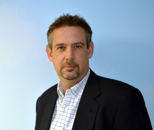OHL Announces the Appointment of Stephen Downey as Vice President, Healthcare Vertical. (PRNewsFoto/OHL) ...