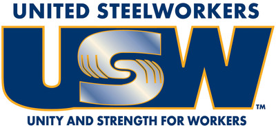 United Steelworkers.
