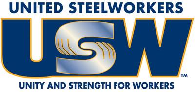 United Steelworkers. (PRNewsFoto/United Steelworkers) (PRNewsFoto/)