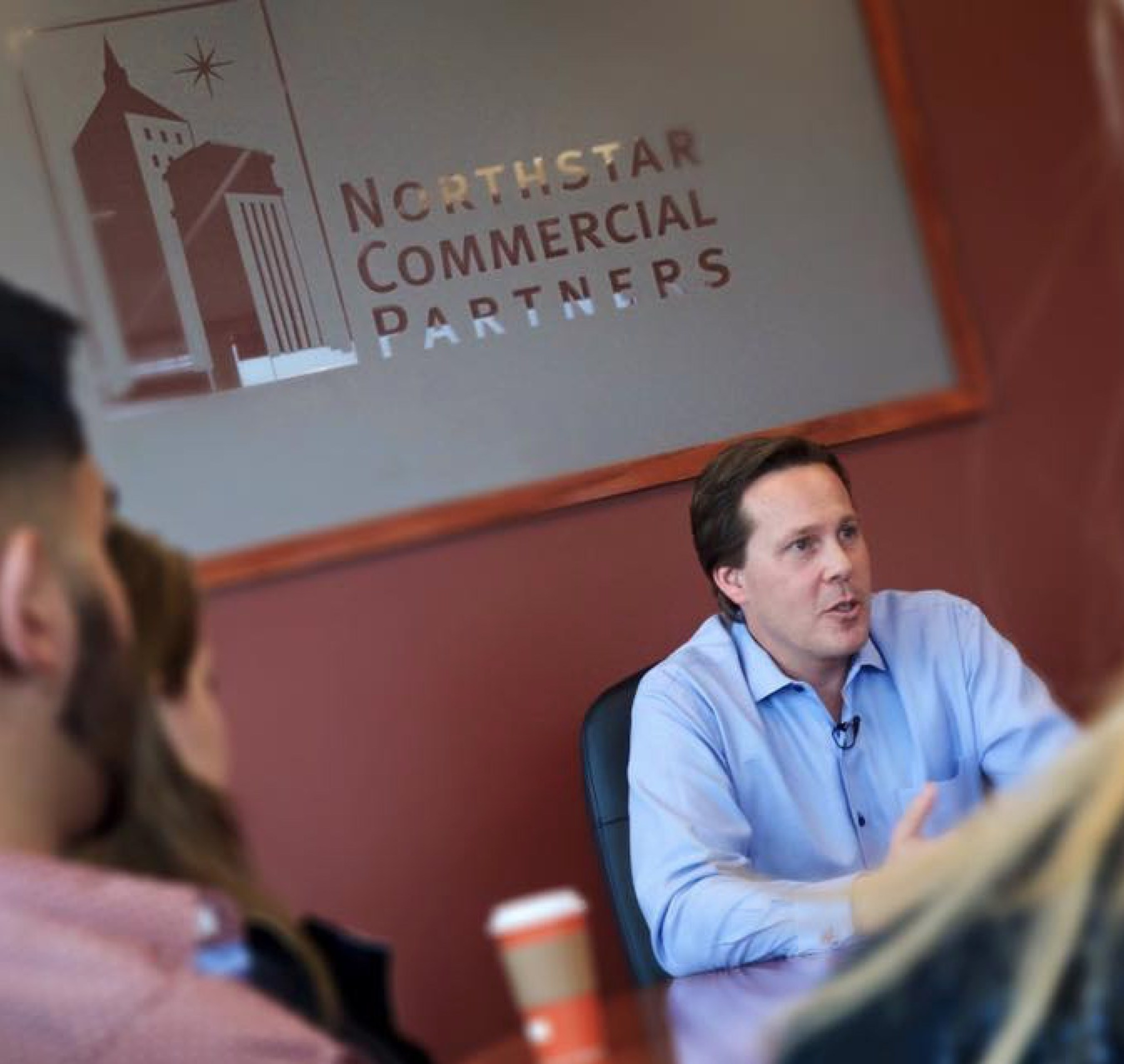 Brian Watson, Founder & CEO, Northstar Commercial Partners
