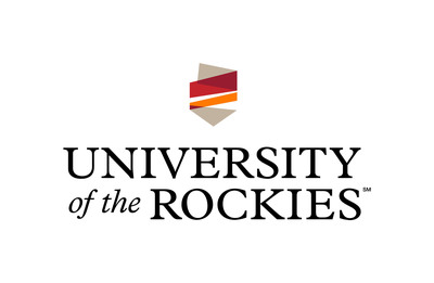 University of the Rockies logo.