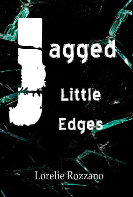 Jagged Little Edges - an unseen world.  (PRNewsFoto/jaggedlittleedges.com)