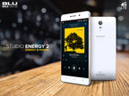 BLU Products Announces Second Generation of Monster Battery ENERGY Series Smartphones with the BLU Studio Energy 2 and BLU Energy X -- Now Available for Purchase on Amazon.com