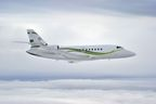 Dassault's New Falcon 2000S and Falcon 2000LXS Earn EASA Certification