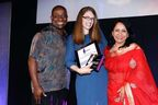 Bright Horizons childcare worker wins top national award