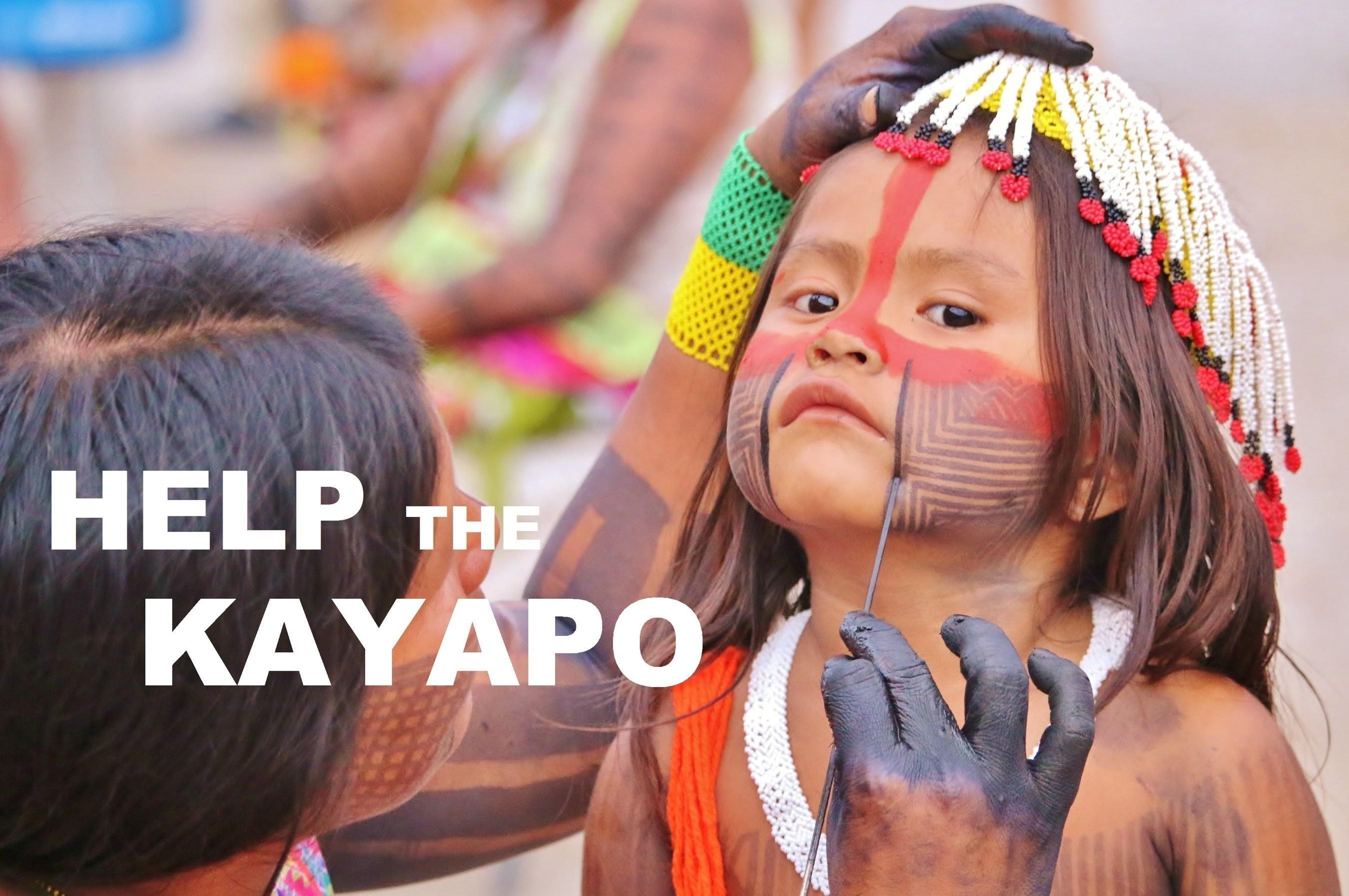Help Kayapo
