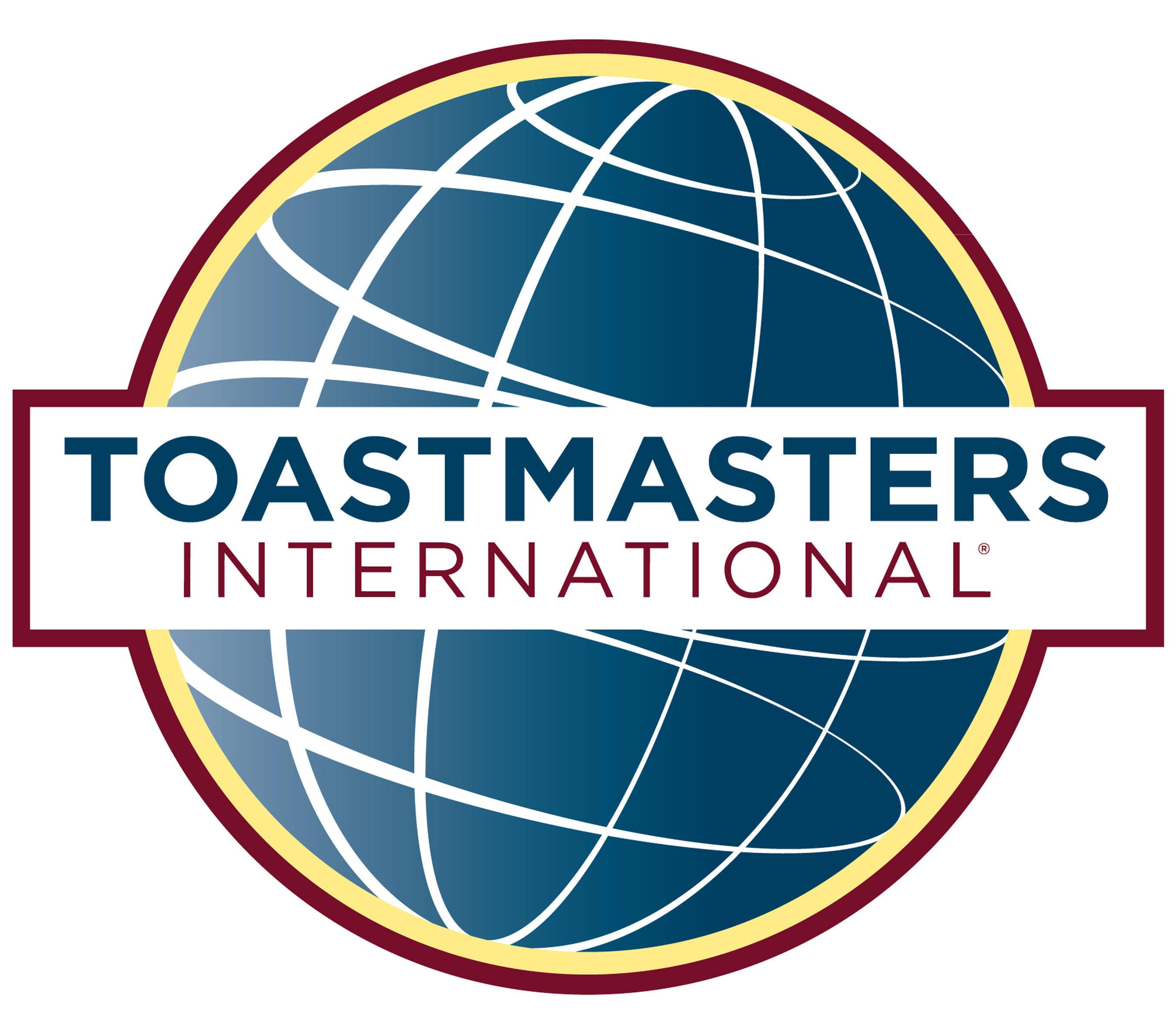 Toastmasters International LOGO.